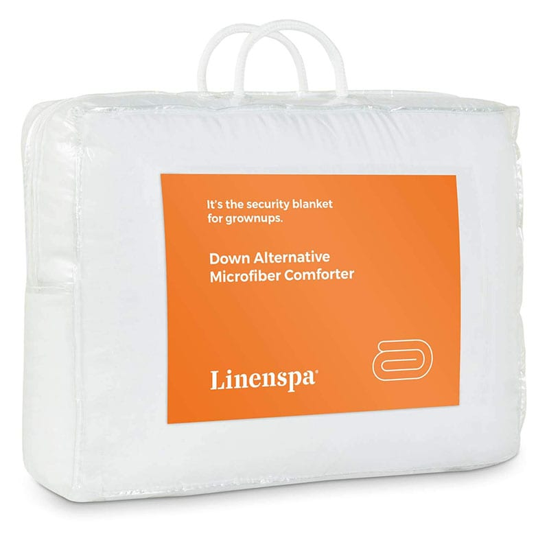 Vegan-Bedding-Linenspa-Microfibre-Duvet
