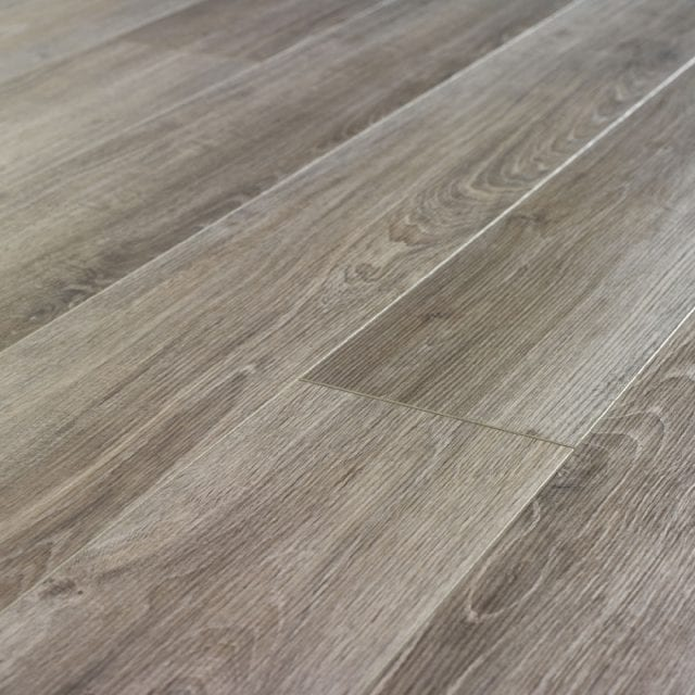 "You may be asking: ""Is laminate flooring eco-friendly?"" If you know what to look for, then the answer is - yes! Like this eco-friendly laminate flooring by Evoke."