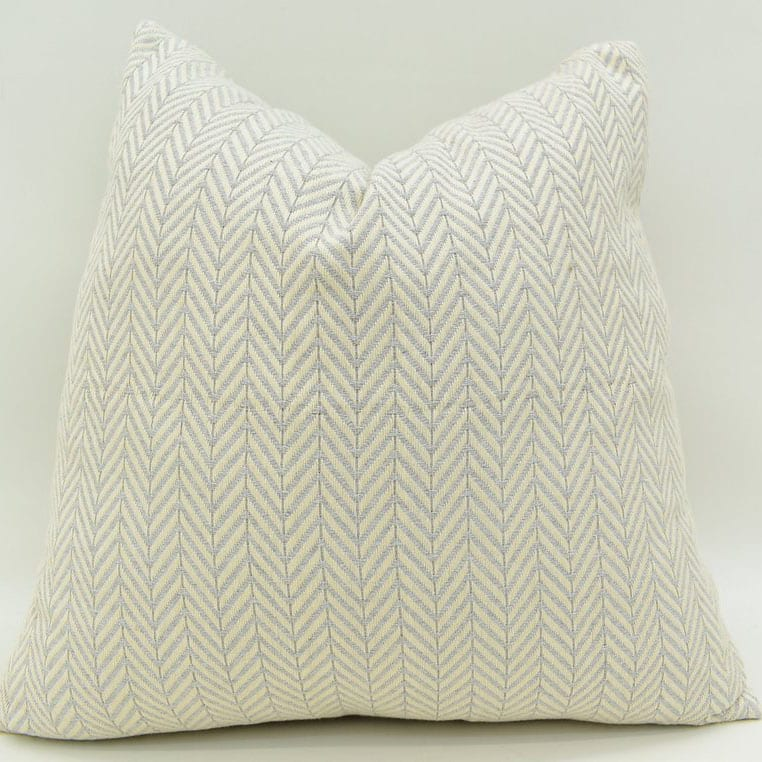 "Welcome to ""Green This Look,"" where I show you how to create an eco-friendly living room and offer some bohemian decor ideas - that are great for any space! Like this handmade organic cotton throw pillow."