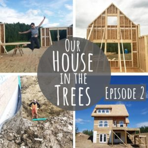 Curious about green home design? Follow along as we build our sustainable home to get tips, inspiration - and to join in the fun!