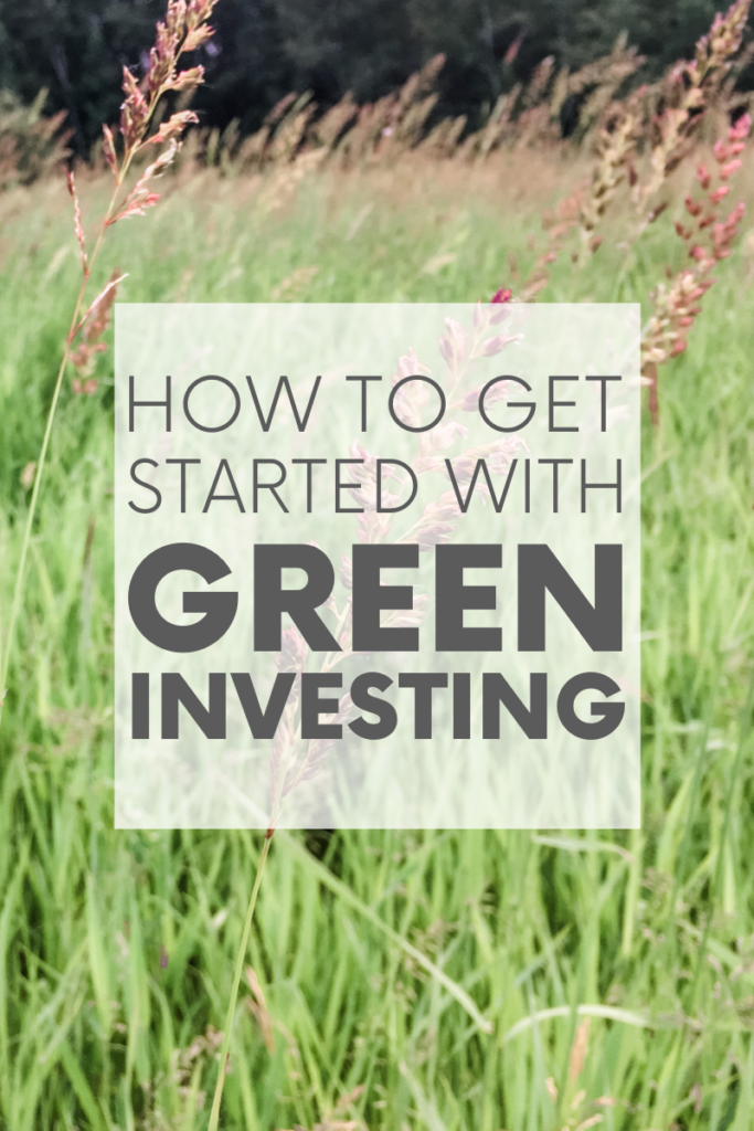 Green bonds are one of the most low-risk forms of green investments. If you want to help create a more sustainable future, green bonds may be for you.
